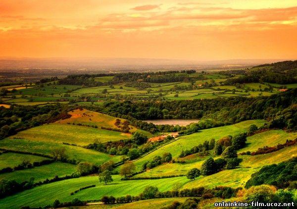 Северном Йоркшире