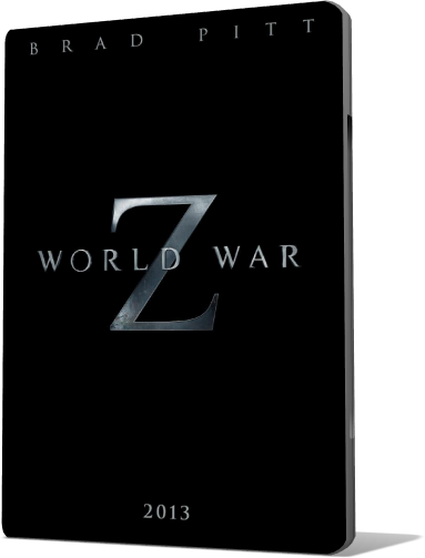 Смотреть онлайн Война Миров Z